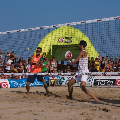 BTWC Beach Tennis World Championship.31luglio 6agosto