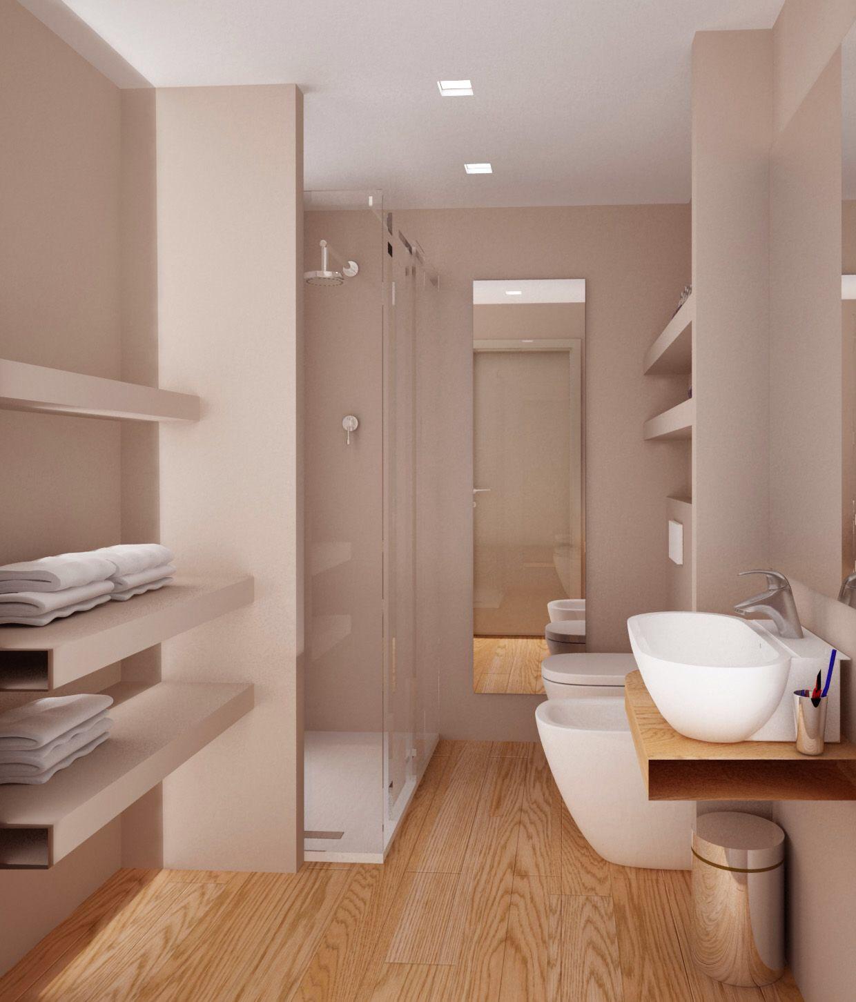 Dimensione Bagno Pessano - Idee Per La Casa - Syafir.com